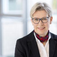 Dr. Regine Schmalhorst